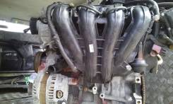 Двигатель. Mazda Axela, BLEFW, BLEFP Mazda Mazda3 Двигатели: LFVDS, LFVE, LFDE