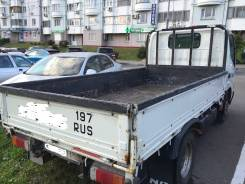 Hino Dutro. (частный) (В Москве), 4 899 куб. см., 2 165 кг.