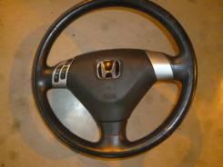 Руль. Honda Accord, CL7, CL9 Honda Integra, DC5 Двигатели: K20A, K24A