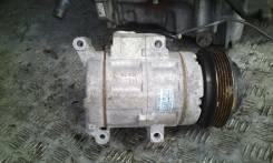 Компрессор кондиционера. Mazda Axela, BLEFW, BLEFP Mazda Mazda3 Двигатели: LFVDS, LFVE, LFDE