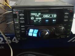 Магнитола Alpine MDA-W955J процессорная 24 бит
