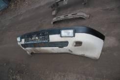Передний бампер Audi 80 B3