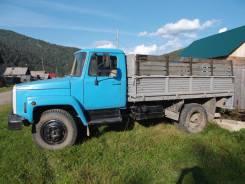 ГАЗ 3307. Продам ХТС., 4 250 куб. см., 4 500 кг.