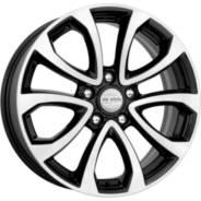 Nissan. 7.0x17, 5x114.30, ET47, ЦО 66,1мм.