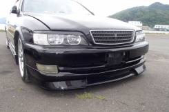 Toyota Chaser. JZX100, 1JZGE