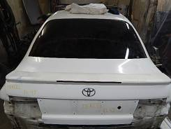 Крышка багажника. Toyota Corsa, NL40, EL41, EL43, EL45 Toyota Tercel, NL40, EL45, EL43, EL41