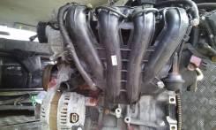 Блок цилиндров. Mazda Axela, BLEFW, BLEFP Mazda Mazda3 Двигатели: LFVDS, LFVE, LFDE