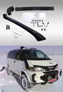 Шноркель. Mitsubishi L400 Mitsubishi Delica Space Gear, PD4W, PF8W, PD6W, PC5W, PF6W, PB4W, PC4W, PA4W, PD8W, PB5W, PA5W, PB6W, PE8W Mitsubishi Delica...