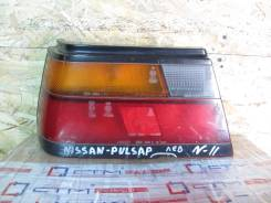 Стоп-сигнал. Nissan Pulsar, EN13