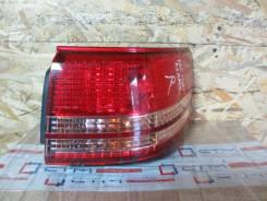 Стоп-сигнал. Toyota Mark II Wagon Qualis, MCV21W, MCV21