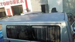 Крыша. Mitsubishi Delica, P25W Двигатель 4D56