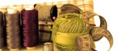 Ателье. Пошив и ремонт одежды (торговый центр Надежда)
