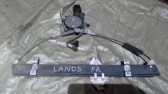 Стеклоподъемный механизм. ЗАЗ Шанс Chevrolet Lanos