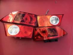 Оптика. Honda Accord, CL7, CL9, CL8 Двигатели: K24A, K20A, K20A K24A