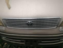 Решетка радиатора. Toyota Hiace, LH174, LH113, LH115, RZH105, RZH103, RZH114, RZH115, RZH104, LH172, RZH113, KZH106W Toyota Regius Ace, RZH101, RZH133...