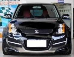 Обвес кузова аэродинамический. Suzuki Swift, ZC
