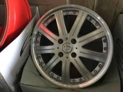 Sakura Wheels. 6.0x16, 4x100.00, ET48, ЦО 73,0мм.