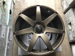Sakura Wheels. 7.0x17, 5x100.00, ET40, ЦО 73,0мм.