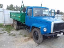 ГАЗ 3507. Продам Газ Самовал 3507, 4 598 куб. см., 4 400 кг.