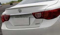 Спойлер. Toyota Mark X, GRX135, GRX133, GRX130