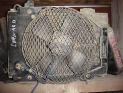 Радиатор кондиционера ISUZU FORWARD FSR34L4 6HH1 0490 1998