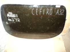 Стекло заднее. Nissan Cefiro, A32