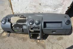 Панель приборов. Renault Logan, LS0G/LS12, LS0G, LS12