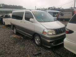 Toyota Grand Hiace. KCH16W, 1KZTE