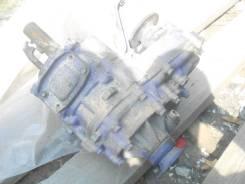 Механическая коробка переключения передач. Toyota Hilux Surf, LN130G, LN130W