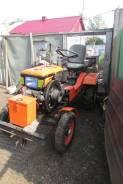 Weiler. Продается Минитрактор дт-12, s2-motors, 12,00л.с.