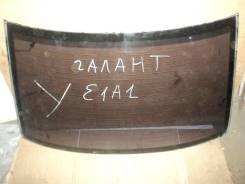 Стекло заднее. Mitsubishi Galant, EA1A