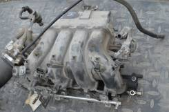 Коллектор впускной. Opel Astra, P10 Двигатель A16XER