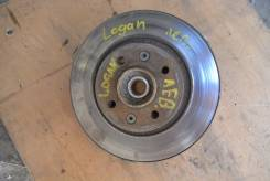 Диск тормозной. Renault Logan, LS0G/LS12, LS0G, LS12