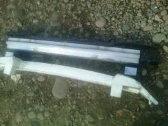 Жесткость бампера. Subaru Forester, SG5, SG, SG69