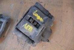 Суппорт тормозной. Renault Logan, LS0G/LS12, LS0G, LS12