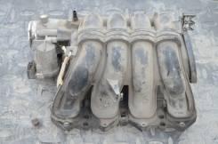 Коллектор впускной. Peugeot 307, 3A/C, 3A, C