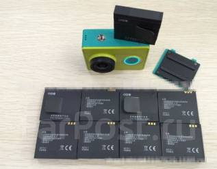 Аккумуляторы для экшн-камер. Под заказ