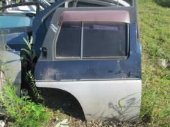 Дверь задняя/правая-1994г  Nissan Terrano WBYD21  TD27