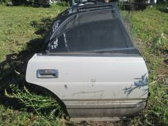 Дверь задняя/правая-1992г  Toyota Crown  MS137  7MGE