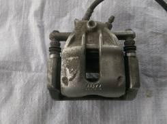 Суппорт тормозной. Nissan Almera, G11