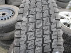 Bridgestone Blizzak Revo 969. Зимние, без шипов, 2012 год, износ: 20%, 4 шт