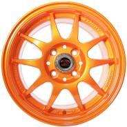 Sakura Wheels 346. 6.0x14, 4x100.00, ET35, ЦО 73,1мм.