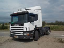 Scania. Продается Скания G260 2000г, 9 000 куб. см., 20 000 кг.