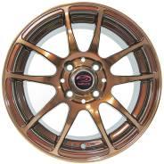 Sakura Wheels 3199. 5.5x14, 4x98.00, ET35, ЦО 73,1мм.
