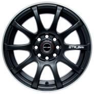 Sakura Wheels 355A. 6.0x14, 4x98.00, 4x100.00, ET35, ЦО 67,1мм.