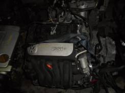 Двигатель в сборе. Volkswagen Passat, 3C2, 3C5, 3B6 Двигатели: BVY, BLR, BVX