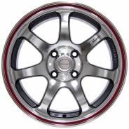Sakura Wheels 356A. 6.5x15, 4x100.00, ET40, ЦО 73,1мм.
