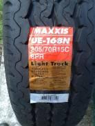 Maxxis UE168 N, 205/70 R15 C LT 8PR