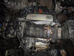Двигатель. Audi A3 Volkswagen Passat, 3B6, 3C2, 3C5 Volkswagen Jetta Двигатель BLR