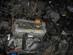 Двигатель в сборе. Opel Astra, L69, L48, L35, L67, H Opel Astra Family, A04, L35, L48, L67, L69, H Двигатель Z18XE